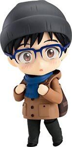 Good Smile Nendoroid 849 YURI!!! on ICE Yuri Katsuki: Casual Ver. Figure NEW