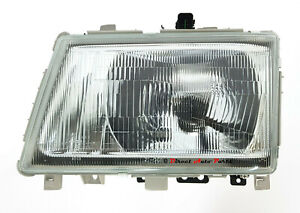 *NEW* HEAD LIGHT LAMP for MITSUBISHI CANTER FUSO FE 7/8## 2005 - 2011 LEFT LHS