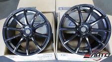 "Rays 57Transcend Wheel Rim 19"" 9.5/10.5 5x120 for BMW 1M E90 E92 E93 E60 M5 M6"