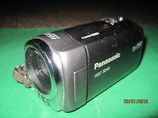 Panasonic HDC-SD41 Hi Def Flash media camcorder. difettoso!!!
