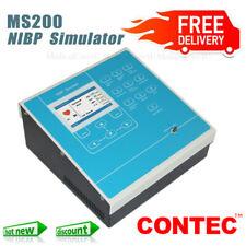 MS200 NIBP Simulator Non-Invasive Blood Pressure simulation BP Monitor Tester