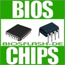BIOS CHIP ASROCK k10n78-1394, p43de, (dip-8)...