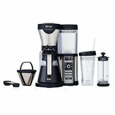 Ninja Coffee Bar®with Glass Carafe and Auto-iQ™One Touch Intelligence - CF080Q