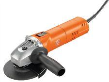 Fein 115mm Mini Angle Grinder 800 Watt 230 Volt WSG8115