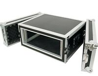 Verstärkerrack SP-2, 4HE, Shock-Proof, Shock-Mount, Case-in-Case Rack 4 HE NEU