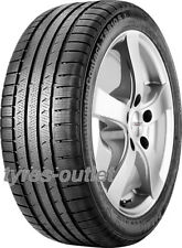 WINTER TYRE Continental ContiWinterContact TS 810 S 235/35 R19 91V XL