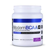 Modern BCAA+ 15g Amino Acids Best BCAA Powder Choose Flavor - 30 Servings