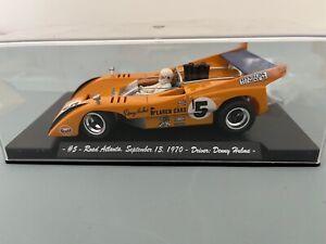 1/32 McLaren M8 slot car
