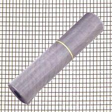 Maurer 1190030 - tela mosquitera aluminio 18x14 150 rollo 30 metros