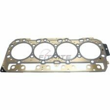 NEW LEFT CYLINDER HEAD GASKET FOR 2001 CHEVROLET SILVERADO 2500 HD 12637785