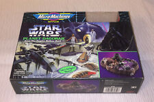 Boxed (Loose, 100% Complete) GALOOB 1995 Star Wars MicroMachines