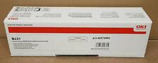 OKI Toner p/n 44574902 schwarz B431 3.000 Seiten original verpackt mit Rechnung
