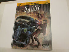 Daddy 1 Follet Loup Durand Bedetective 35 Lefrancq 1991 EO