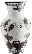 Oriente Italiano Albus, Vaso Ming 30 cm, Porcellana, Richard Ginori