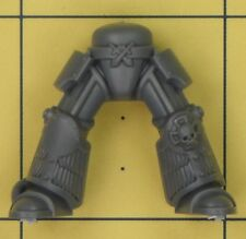 Warhammer 40K Space Marines Dark Angels Deathwing Command Terminator Legs (B)