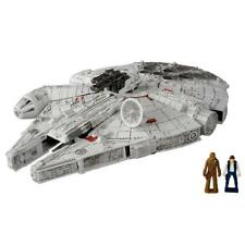 MISB in USA - Takara Star Wars Transformers 02 Millennium Falcon Han Chewbacca