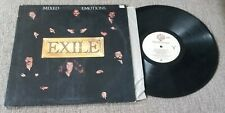 "Exile....""Mixed Emotions"" 12"" Vinyl Record LP"