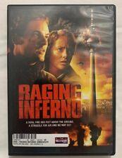 Raging Inferno (DVD, 2009) Christian Kahrmann,Stephan Luca, Silke Bodenbender