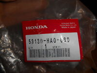 NOS HONDA OEM LOWER HANDLEBAR HOLDER ATC125M ATC250ES TRX90 53130-HA0-680