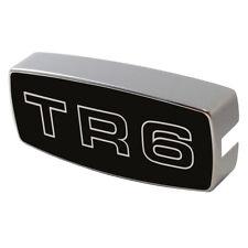 TRIUMPH TR6 GRILLE BADGE ZKC1224