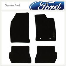 GENUINE FORD FIESTA CAR MATS - SET OF FOUR (2001 - 2008)  1314326