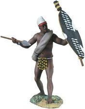BRITAINS SOLDIER 20134 - Natal Native Contingent with Spear