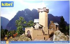 """Kibri 39010 ( 9010 ) H0 - Burg """" Falkenstein """" in Kärnten NEU & OvP"""