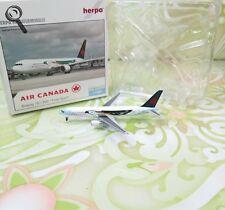 "HERPA 504430 -1:500 - Air Canada Boeing 767-300 ""Free Spirit"" -OVP- #J8851"