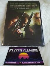 DVD ZONE 2 FR : Les Anges De Boston 2 La Toussaint - Polar - Floto Games