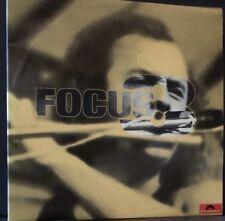 FOCUS - FOCUS 3 1973 POLYDOR AUS PRESSING 2LP EX COND