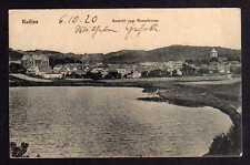 96593 AK Kalisz Pomorski Kallies 1920 see Ansicht vom Haselberge