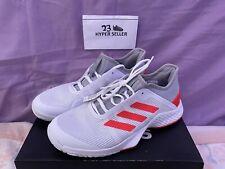 New adidas Men's adizero Club 2 Tennis Shoes Size 9 Style CG6344