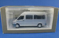 MINICHAMPS - Mercedes-Benz SPRINTER - Silber, silver - in Box - 1:43