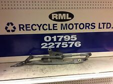 VOLVO S60 D5 FRONT WIPER MOTOR AND LINKAGE 2000-2005