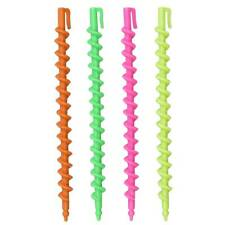 60X Curling Rod Set Spa Spiral Hair Magic Roller Styling Wavy Curl Perm Clip S3Z