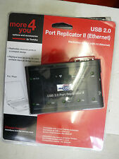 Toshiba port replicator USB 2.0