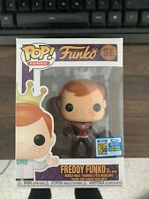 Pop Funko Fundays Exclusive Ant-Man Freddy LE 1/350 Good Condition With SoftCase