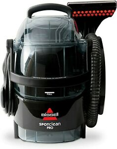 Bissell 3624 Spot Clean Professional Portable Carpet Cleaner - Corded#1...