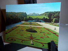 Postcard Wien Schloss Schonbrunn Gardens Vienna Austria Schonbrunn Palace