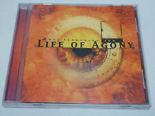 LIFE OF AGONY <  Soul Searching Sun  > VG+ (CD)