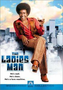Brand New DVD The Ladies Man Tim Meadows Karyn Parsons  2001