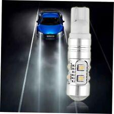 T10 50W W5W LED Super Bright White Car DRL Signal Light Bulb 194 168 LS