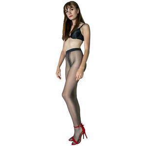 Gabriella Exclusive 10 Sheer to Waist Pantyhose - Ultra Sheer Shiny Hosiery