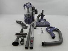 Shark Navigator Upright Vacuum with Lift-Away Handheld HEPA Filter, Lavender