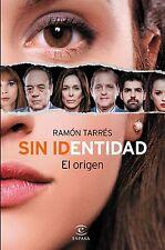"""ESPAÑA,SERIES,""""SIN IDENTIDAD"""" 1RA Y 2DA TEMPORADA, 2014-15, 8 DISCOS"""
