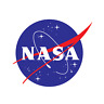 NASA Meatball Logo Vinyl Sticker Car Window Decal Authentic Bumper Sticker