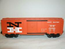 MTH New Haven Box Car number on side of car #32186-No Box