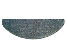 Copri gradino  per scale interne ed esterne a disegno puntellato beige e nero su