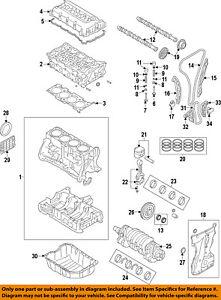 HYUNDAI OEM 11-14 Sonata-Valve Cover Gasket 224412G670