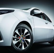Nissan Wheel Hub Screw Nuts Cover Pulsar Dualis X-Trail March Murano Juke